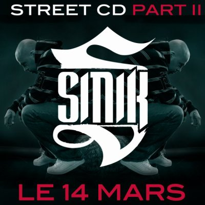 RAP FR - Sinik Street Cd Part II