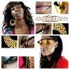 Amy & Bushy Feat. Amel Bent - Tu t'attendais pas à ça