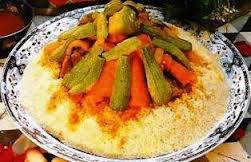 couscous de marocain