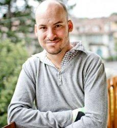 Eloge de la faiblesse, Alexandre Jollien :