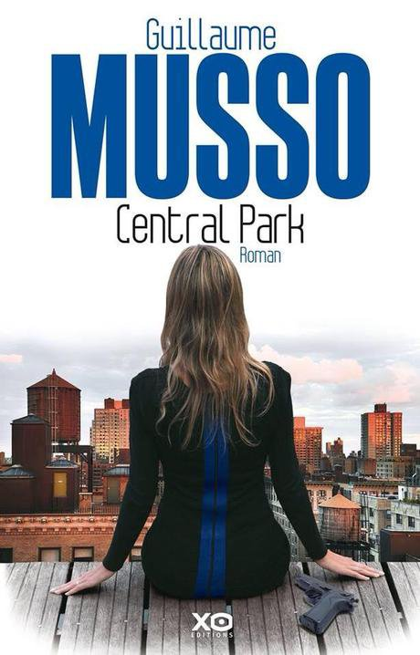Central Park, Guillaume Musso :
