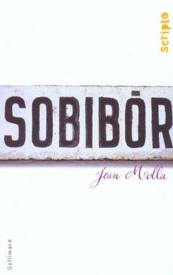 Sobibor, Jean Molla :