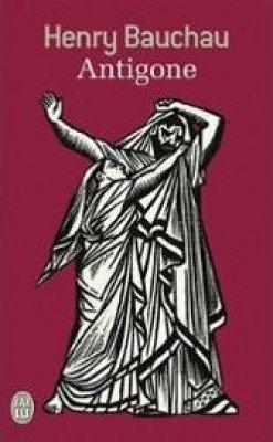 Antigone, Henry Bauchau :
