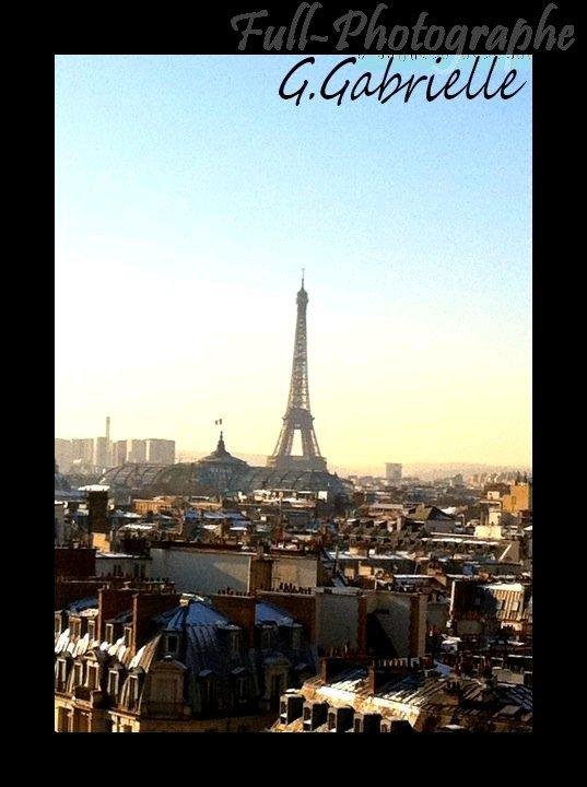 Paris ..!