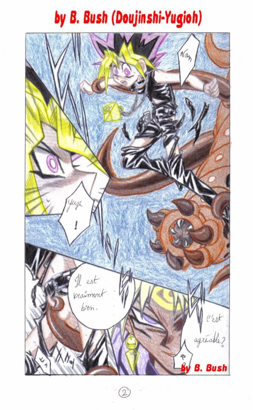 Folle conduite page 2