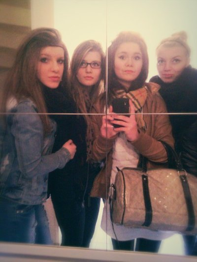 Mes amours ; Ma ptite famille !