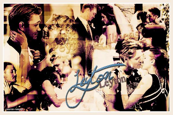 """Bienvenue sur mon Blog sur le plus beau """" Leyton """" de la série des Frères Scott."""