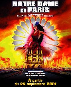 Notre Dame de Paris (1998)
