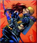 Pack 07 - Marvel