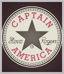 Pack 38 - Captain America