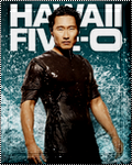 Pack 10 - Hawaii 5.0