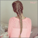 Pack 15 - Cheveux