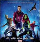 Pack 27 - Les Gardiens de la Galaxie
