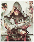 Pack 29 - Assassin's Creed