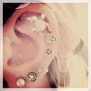 Pack 91 - Boucle d'oreil