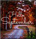 Pack 71 - Hello September