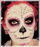 Pack 82 : Maquillage Halloween