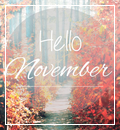 Pack 87 - Hello November
