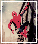 Pack 93 - Spider Man Homecoming