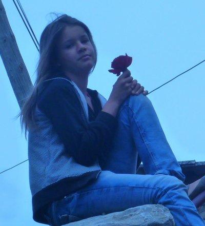 Mlle-Soraya