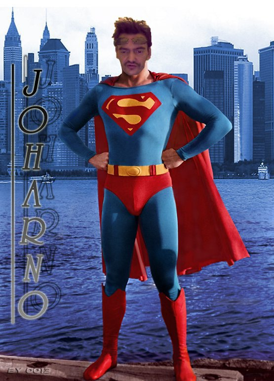joharno superman du net