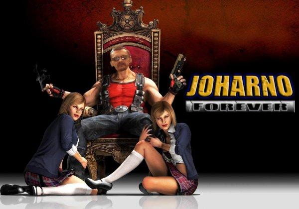 joharno le roi des clasheur du net