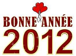 fin du monde 2012 bonne année
