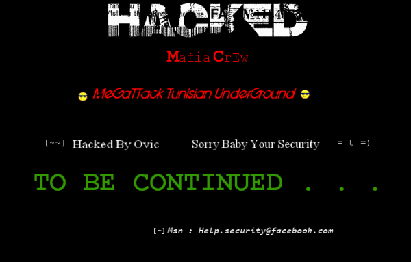 Oh shit !!! im hacked !! :p
