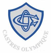 Les joueurs du Castres Olympique défilent pour les enfants malades de l'unité protégée de Purpan (Article La Dépèche du 2/03/2011)