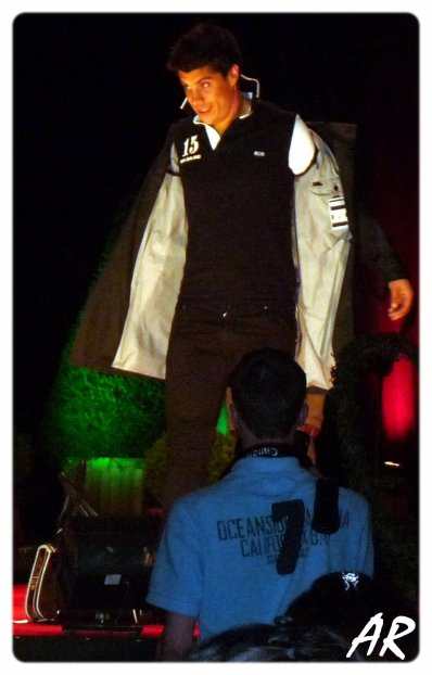 Défilé de Mode du Mardi 5 Avril 2011 à Castres au profit des Associations