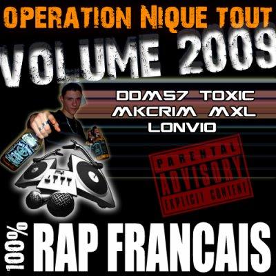 ONT VOL.2009