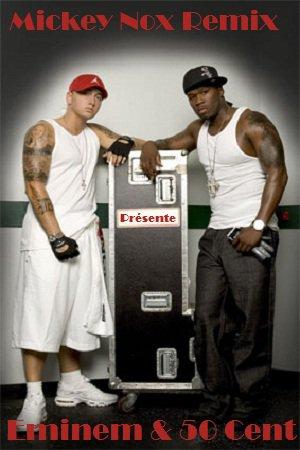 Remix Inédit la famille ! 50Cent & Eminem (Pas d' Panik DMX bientot Inch Allah)