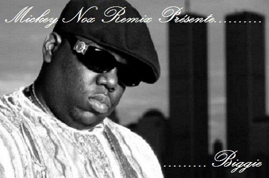 Remix 100% Inédit de Biggie Sur Mon Blog + Video Lache T Com La Famille !!!