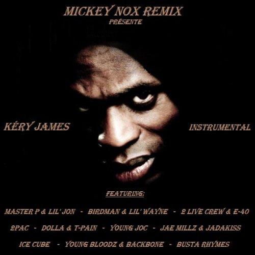 Remix 100% inédit Rap US sur instrumental Kéry James ( Lache tes com la Famille :) )