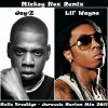 The Best Of Mixtape Vol°1 / Jay Z Feat Lil Wayne - Hello Brooklyn / Jurassic Harlem (Remix By MickeyNox) (2011)