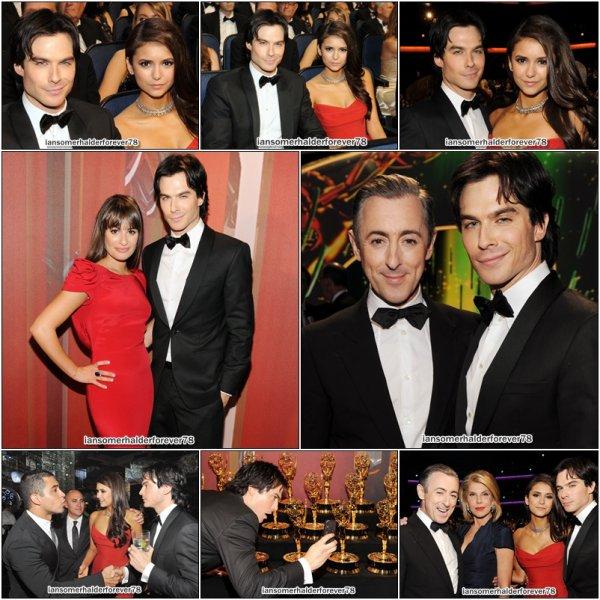 Emmy Award à Los Angeles
