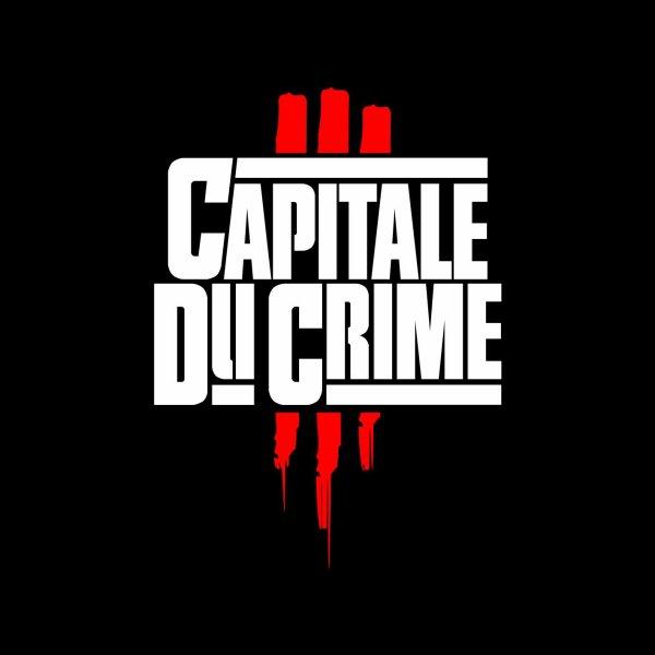 CAPITALE DU CRIME 3 EN PRE-COMMANDE SUR ITUNES!!!