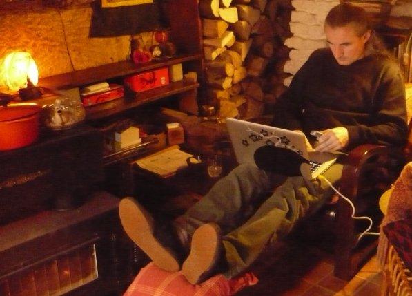 VENDREDI 26 NOVEMBRE 2010