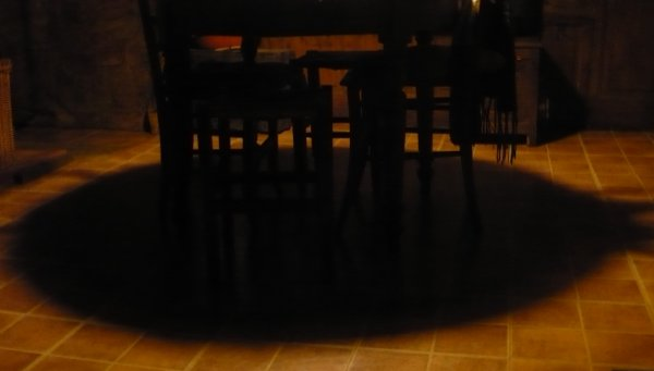 DIMANCHE 18 NOVEMBRE 2012