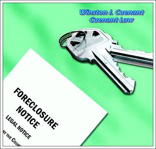 Foreclosure Lawyer Helps Consumer Fraud Victims