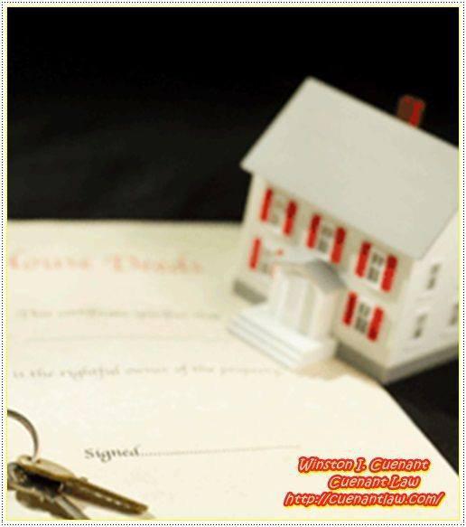 Legal Fixes for Real Estate Litigation