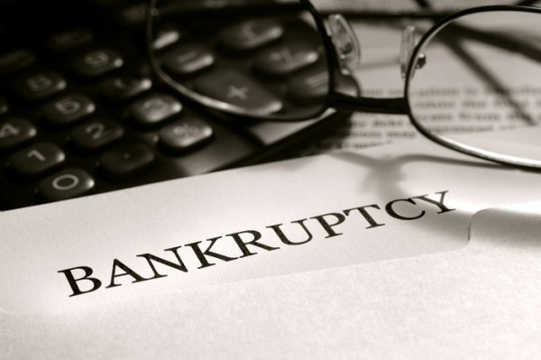 An overview of bankruptcy resorces