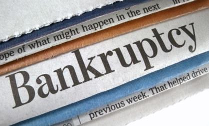 Filing for Bankruptcy?