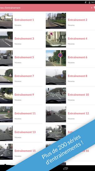 Code de la route 2014