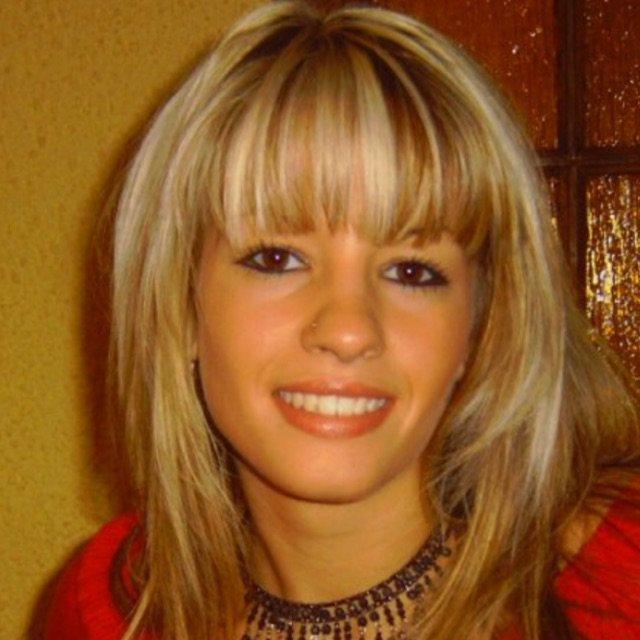Joanna Mirguet