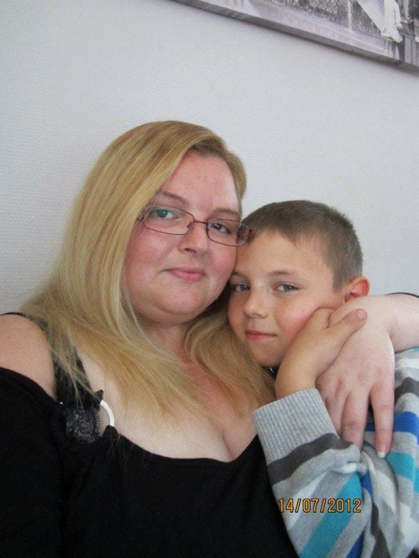 mon neveu donovan et moi