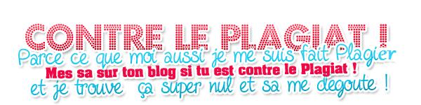 Mot de bienvenue! ♪♫♪