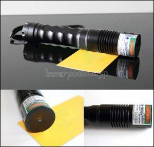 建築用レーザーポインター指示棒遭難信号