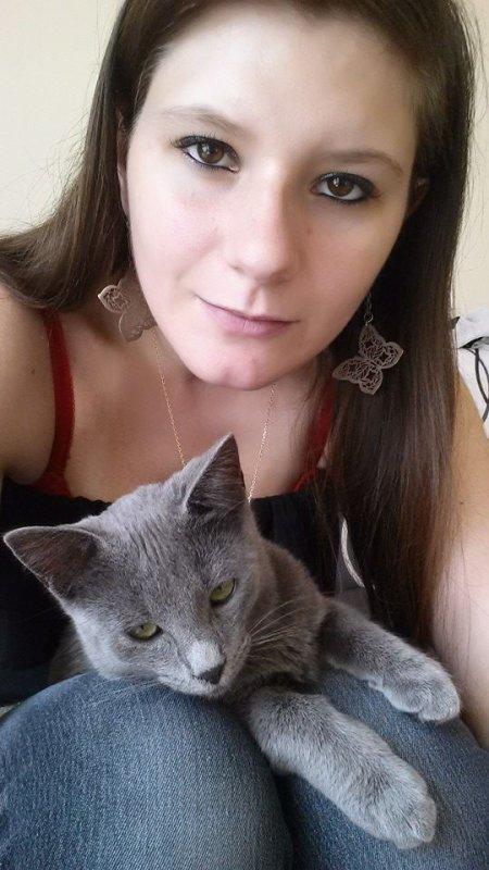 Mitsy et moi