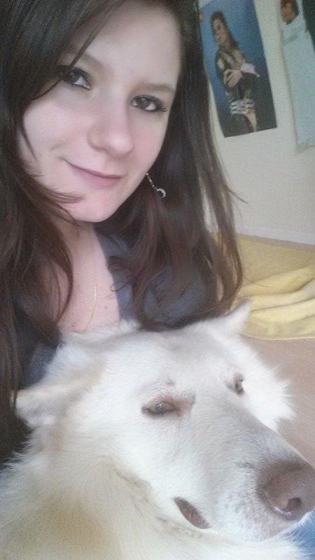 mon titou et moi <3